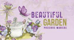 Precious Marieke Beautiful Garden