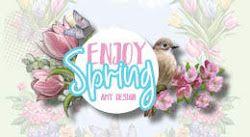 Amy's Enjoy Spring