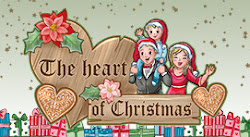 Yvonne Creations The heart of Christmas